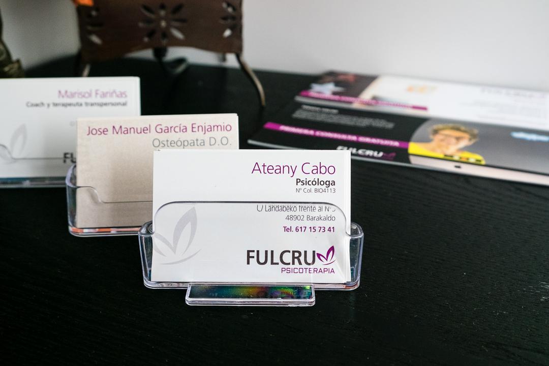 Div Creativo y FULCRUM. Branding para comercio local